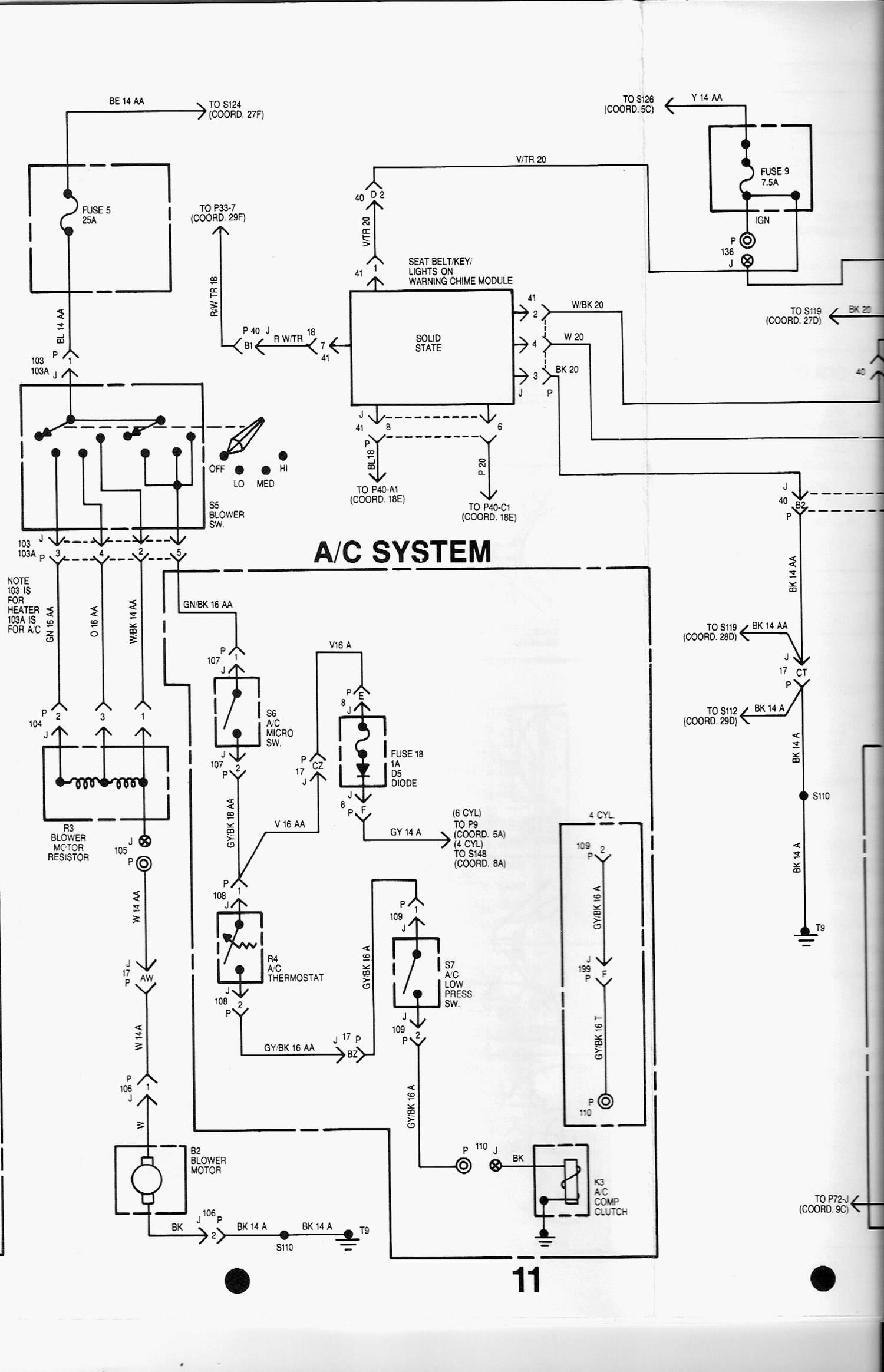 1985 Amc Eagle Vacuum Diagram ImageResizerTool Com